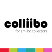 colliibo - for amiibo collectors