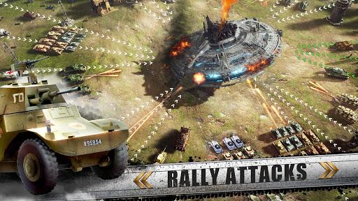 World on Fire 1.1.37 screenshots 2