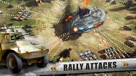World on Fire APK 2