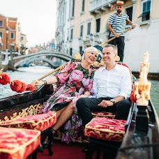 Wedding photographer Sergey Terekhov (terekhovS). Photo of 01.09.2017