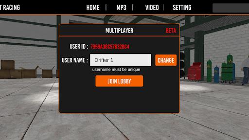 IDBS Drift Online screenshot 1