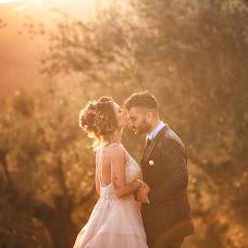 Fotografo di matrimoni Andrea Cofano (cofano). Foto del 24.06.2019