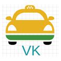 Vk City Ride icon