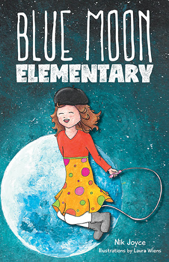 Blue Moon Elementary cover