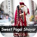 Sweet Pagal Shayar icon