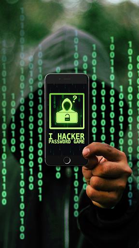 I Hacker - Password Game 1.0.2 de.gamequotes.net 1