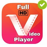Full HD Video Player - All Format Video Player 4k 1.1