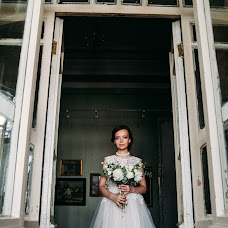 Wedding photographer Mikhail Savinov (photosavinov). Photo of 16.11.2017
