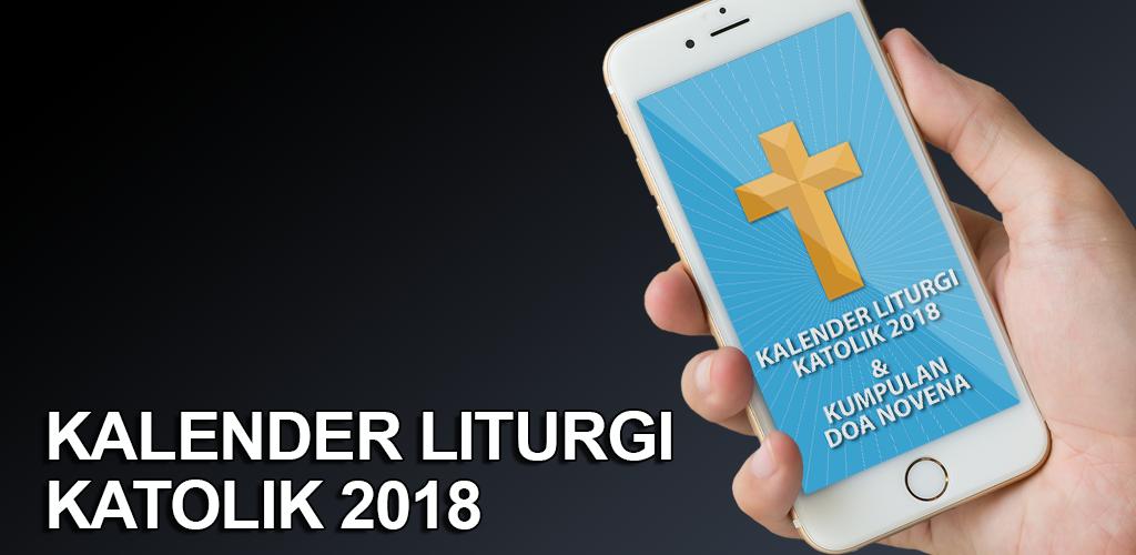 Kalender 2018 Katolik