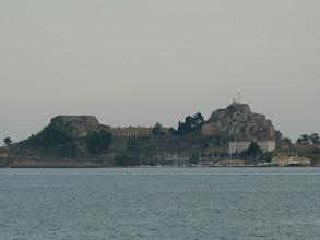 Photo: Korfu Stadt: Neue Festung