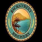 Logo of Back Street Tropical Storm
