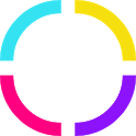 Renkli Çember icon