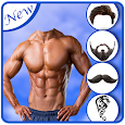 Body Builder Photo Editor apk