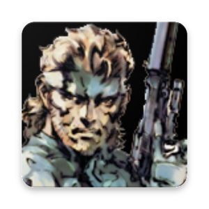 Solid Snake Soundboard: Metal Gear Solid