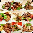 Основные блюда Рецепты с фото APK