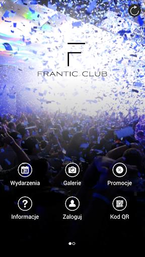 Frantic Club