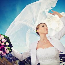 Wedding photographer Konstantin Kladov (Kladov). Photo of 29.11.2016