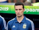 "Scaloni donne la leçon à Pochettino: ""Avec moi, Messi va toujours tout jouer"""