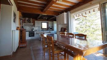 maison à Saint-Maurice-de-Gourdans (01)
