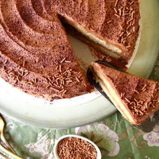 Banana Mascarpone Cake Recipes