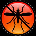Repellente della zanzara Sim icon