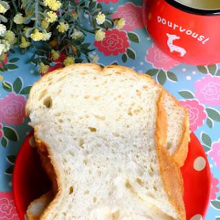 5 Star Soft White Bread (Bread Machine).