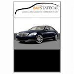 Bay State Car Icon