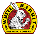 Logo for White Rabbit Brewing Company