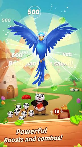 Bubble Shoot Panda  {cheat|hack|gameplay|apk mod|resources generator} 3