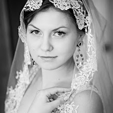 Wedding photographer Anna Ananina (AnitaAnanina). Photo of 04.04.2014