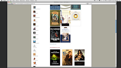 Photo: Group Page with Reading List on BookGlutton