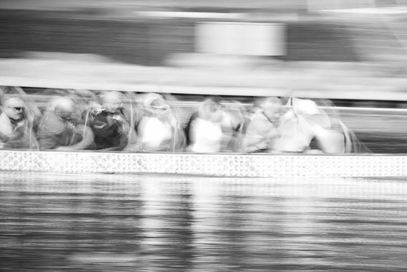 Naviganti dello spazio/tempo di Alessandro Giraldi Photographer