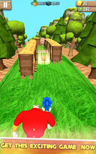 Knuckles Forces & Fantastical Sonic Adventure 2