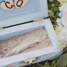 Wedding photographer Anna Kladova (Kladova). Photo of 16.09.2014