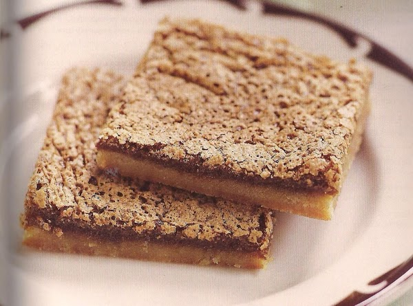 Toffee Bars From The Fat Witch Bakery Recipe