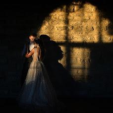 Wedding photographer Aleksandr Penkin (monach). Photo of 24.07.2018