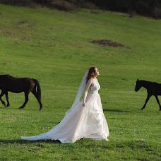 Wedding photographer Veronika Zozulya (Veronichzz). Photo of 10.04.2018