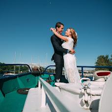 Wedding photographer Natalya Chizhova (Natamng). Photo of 17.10.2017