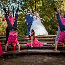 Wedding photographer Natalya Denisova (DeNata). Photo of 09.11.2015