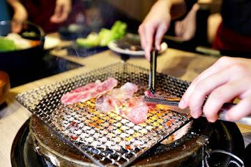 鑄燒日式燒肉食べ放題