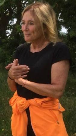 Chantal Coessens - Antwerpen/Brasschaat