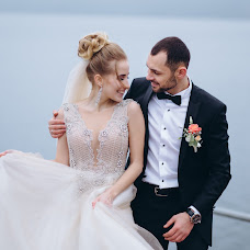 Wedding photographer Taras Chaban (Chaban). Photo of 12.12.2017