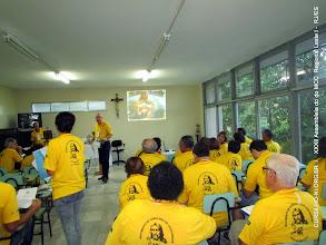 Photo: 2º dia  da XXXII Assembleia do do MCC Regional Leste I -  RJ/ES