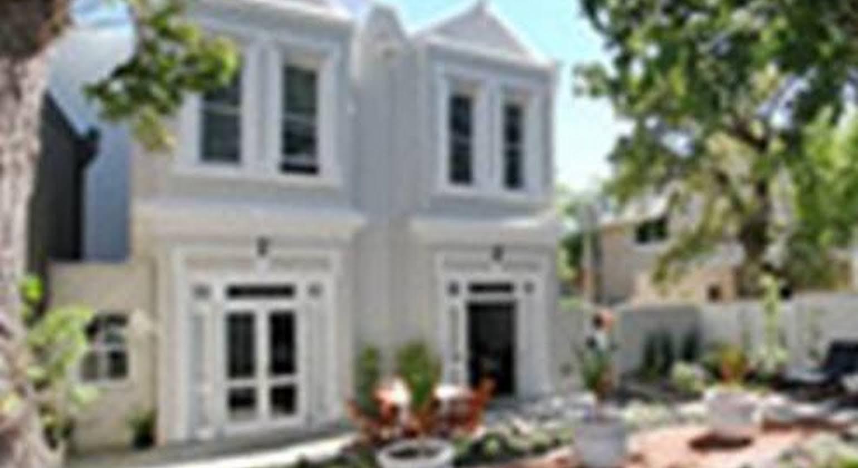 Conifer Cape Guesthouse