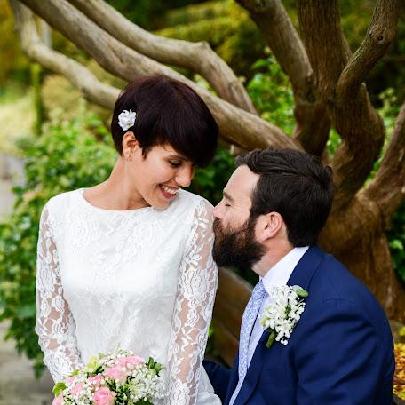 Wedding photographer Marija Belautdinova (mrpvbl). Photo of 14.02.2018