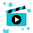 YouCam Video – Easy Video Editor & Movie Maker icon