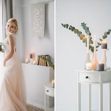 Wedding photographer Nataliya Shevchenko (Shevchenkonat). Photo of 05.02.2017