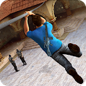 Last Day of Uncharted Battlefield Strike icon