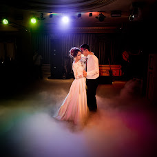 Wedding photographer Sergey Fursov (fursovfamily). Photo of 18.08.2017