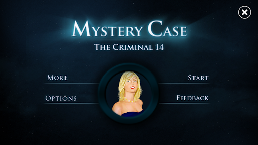 Mystery Case: The Criminal 14